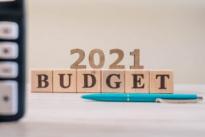BLOG: Business groups welcome Budget