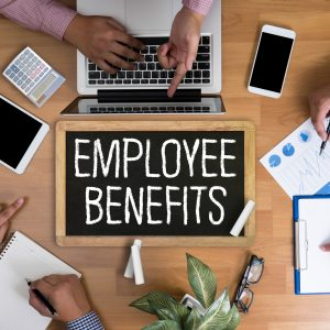 Forms P11D – reporting employee benefits